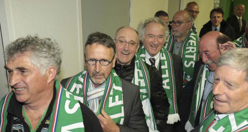 ASSE – Exclu BUT: Christian Synaeghel: «Comme entraîneur, Herbin était au top»
