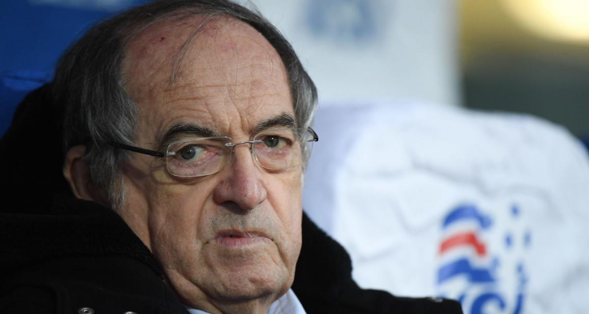 ASSE, PSG: Le Graët œuvre pour éviter le boycott des Verts, Caiazzo confirme