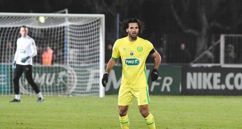 FC Nantes : le cri d'amour d'un ancien Canari aux supporters