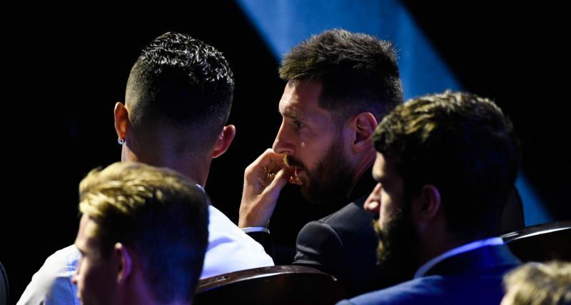 FC Barcelone : Lionel Messi serait plus hautain que Cristiano Ronaldo !