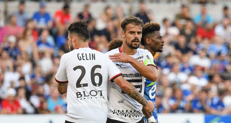 RC Lens – Mercato: Corchia attendu, un défenseur du Stade Rennais pourrait suivre!