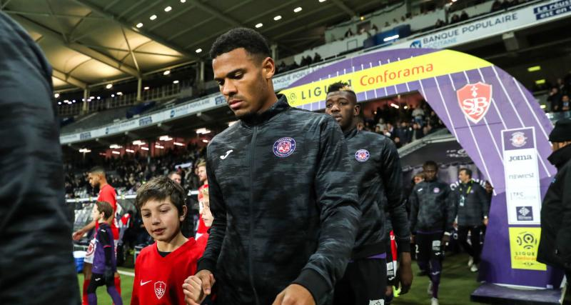 RC Strasbourg – Mercato: le successeur de Kenny Lala déniché au Téfécé?