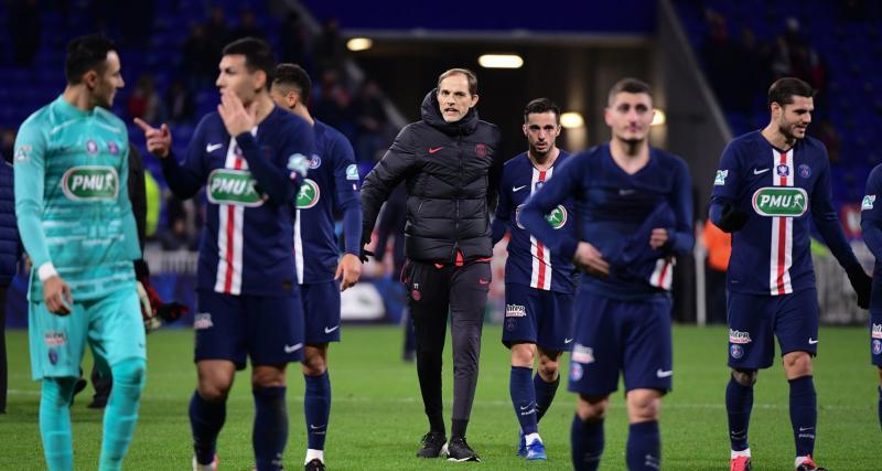 PSG : Paris encore plus dans le flou que les autres clubs français ?