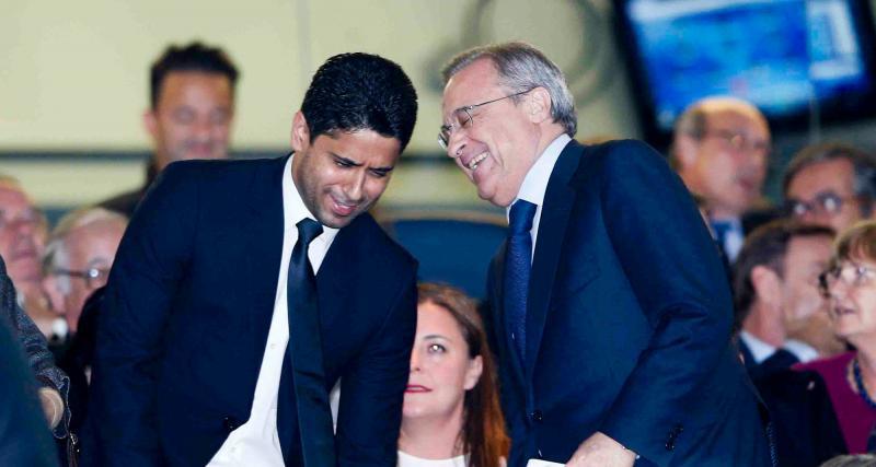 PSG: Paris champion pour la 9e fois, Al-Khelaïfi réagit!