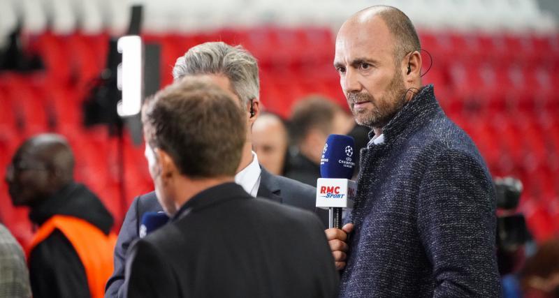 Ligue 1, Ligue 2: Dugarry choqué par l'annonce d'Edouard Philippe