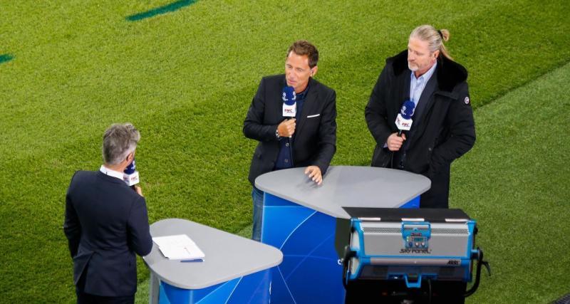 Ligue 1, Ligue 2 : Daniel Riolo sous le choc devant la fin de saison prématurée