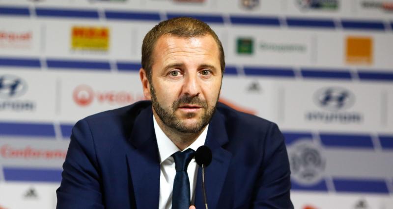 OL: Lyon aurait tranché pour le remplaçant de Florian Maurice!