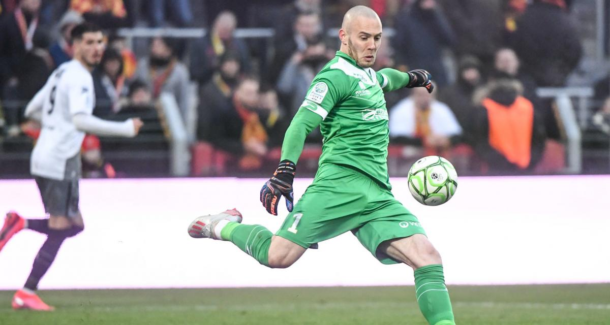 FC Nantes – Mercato: une première option refermée pour Maxime Dupé?