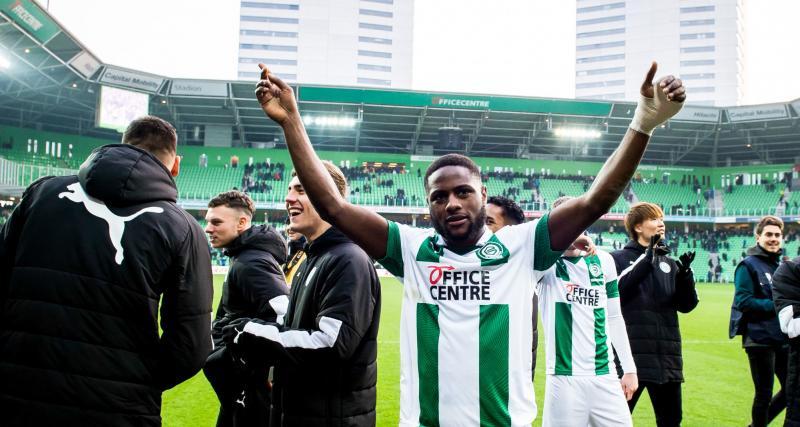 Stade de Reims – Mercato: un nouveau défenseur recruté aux Pays-Bas?