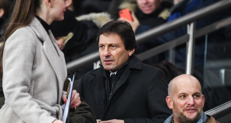 PSG – Mercato: Leonardo voit un dossier surprise lui revenir sur les bras