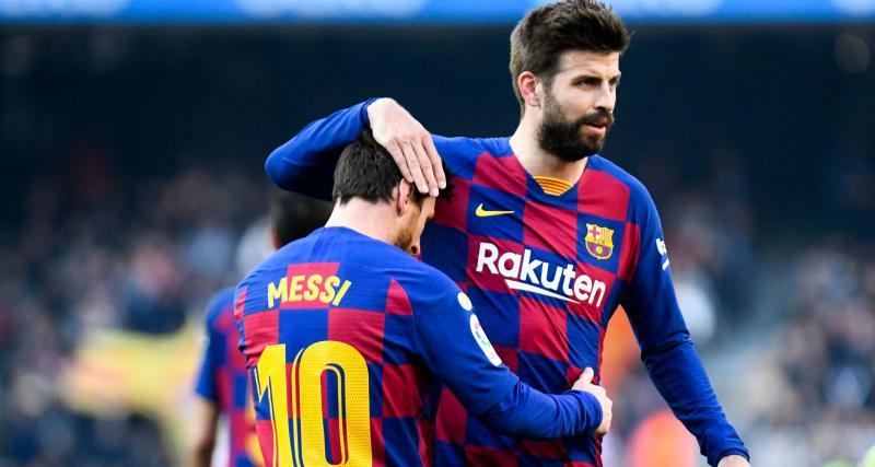 PSG - Mercato : Messi perd une nouvelle cartouche pour Neymar