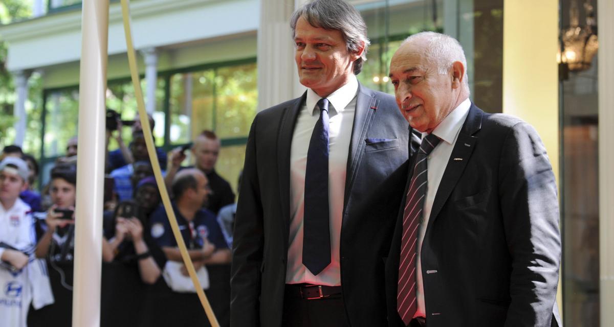 Ligue 1 - Coronavirus : le syndicat des joueurs demande l'arrêt de la saison !