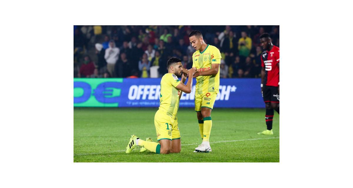 FC Nantes: Benavente veut emmener un Canari dans ses bagages