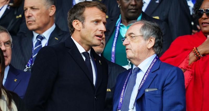 Ligue 1, Ligue 2: vers une reprise à huis clos?