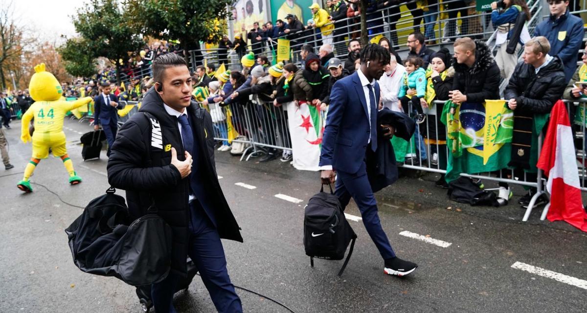 FC Nantes - Mercato : confinée en Espagne, une recrue veut y rester la saison prochaine !