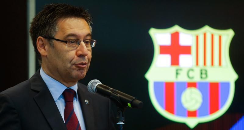 Les Infos du jour : la crise au Barça, le rêve Zidane au PSG, la reprise à la LFP...