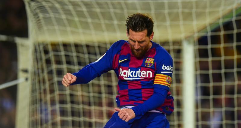 FC Barcelone – Mercato: plutôt la Chine ou les USA que l'Inter pour Messi