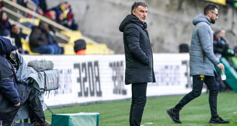 ASSE, FC Nantes : une figure des Verts a marqué Jordan Veretout