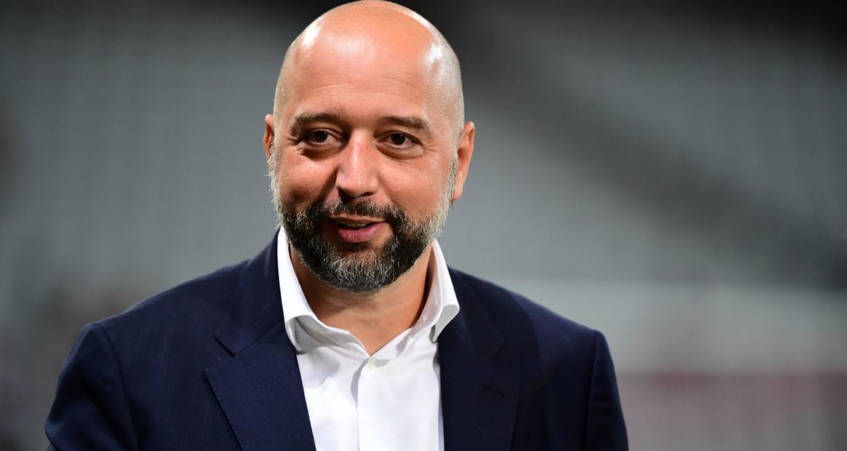Ligue 1, Ligue 2 - Coronavirus : l'emprunt de Gérard Lopez ne fait pas l'unanimité