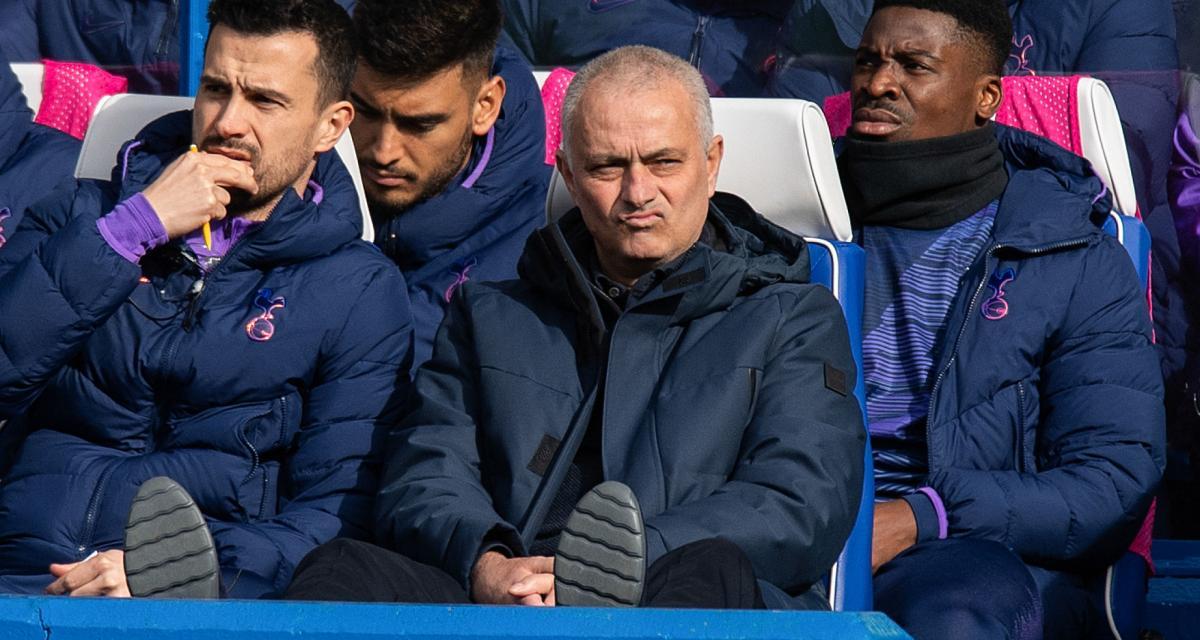 LOSC – Mercato: Mourinho pourrait encore chiper un cadre de Galtier