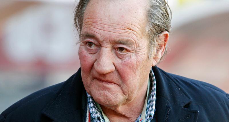 RC Lens: le bel hommage de Gervais Martel à Arnold Sowinski