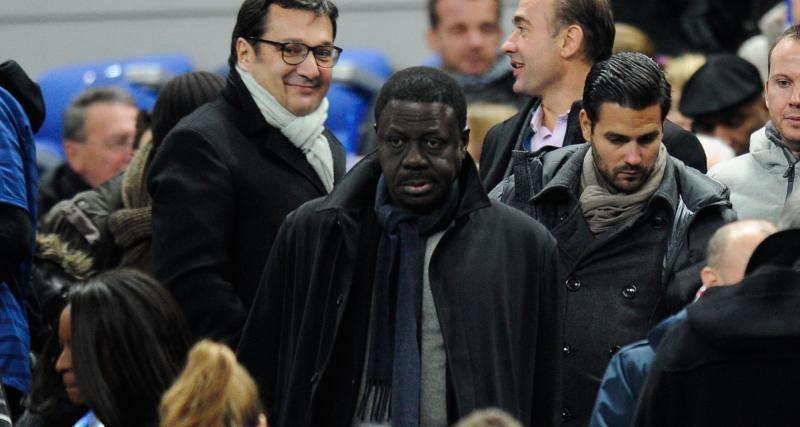 OM : le Stade Rennais a approché Diouf avant le départ de Létang !