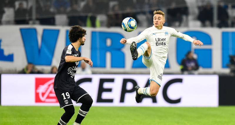 OM, FC Nantes : Rongier, premier joueur de L1 prêt à réduire son salaire