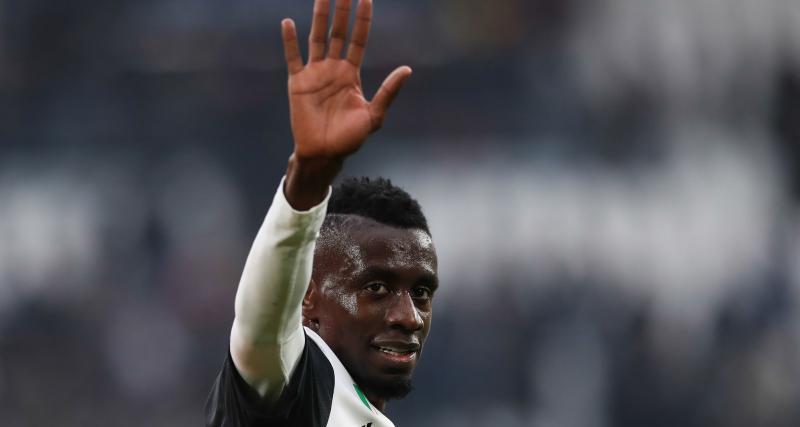 Juventus: Matuidi prolongé ?