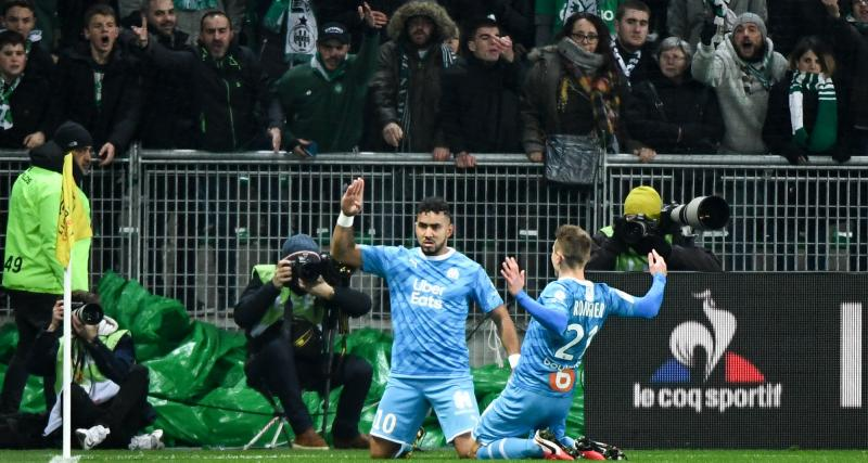 FC Nantes - Mercato : l'OM piégé par la crise pour le transfert de Rongier !