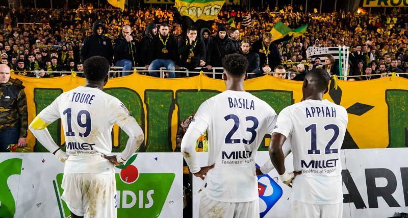 FC Nantes : le message solidaire d'un ancien Canari à tous les Nantais
