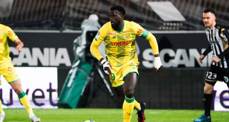 FC Nantes - Mercato : Touré a deux préférences pour son avenir