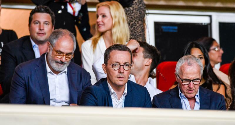 OM – L'oeil de Denis Balbir: «Je redoute une exclusion des Coupes d'Europe»