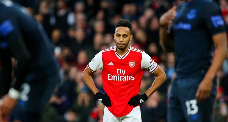 ASSE, Arsenal : l'avenir d'Aubameyang se préciserait...