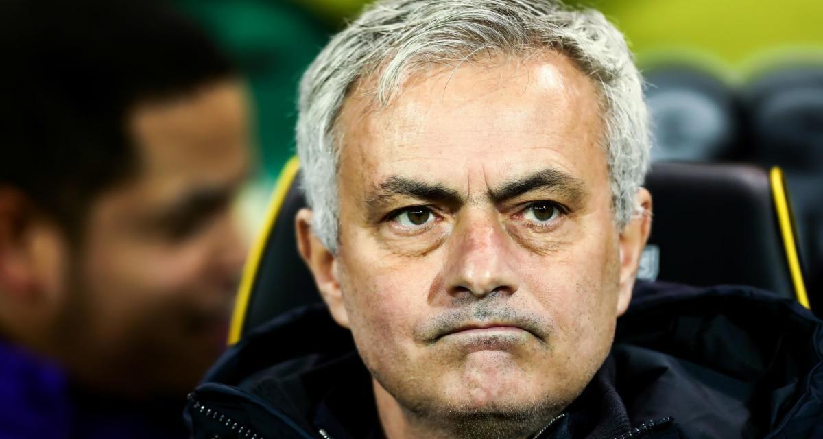 OM - Mercato : Mourinho veut piocher chez Villas-Boas