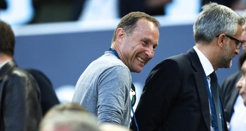 Girondins: Papin ambassadeur, une «insulte» aux Girondins