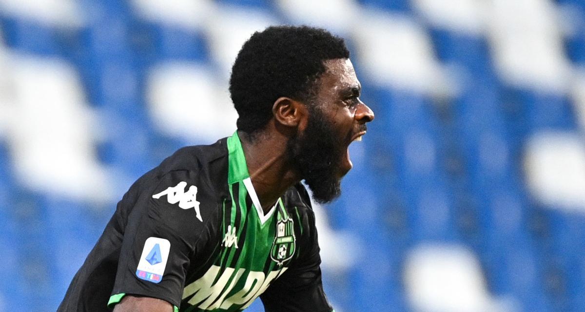Stade Rennais – Mercato : Florian Maurice fonce sur un second attaquant après Guirassy !