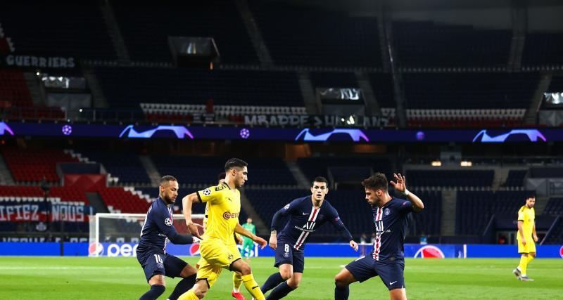 PSG : le nouveau Thiago Motta salué en interne