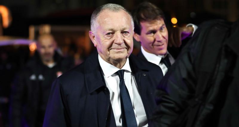 OL : une légende du club apporte son soutien total à Jean-Michel Aulas
