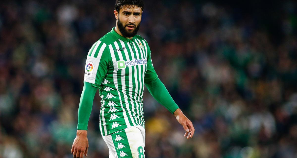 OL, Real Madrid - Mercato : un nouveau courtisan arrive pour Nabil Fekir !