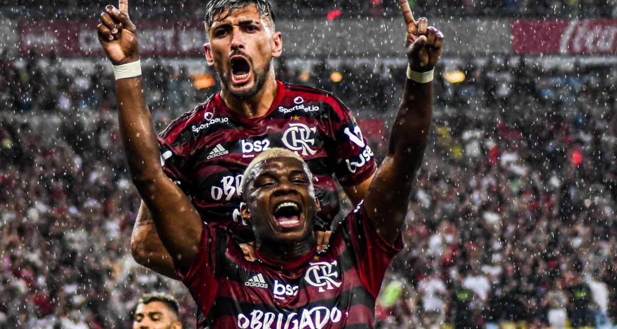 FC Nantes – Mercato : Lincoln (Flamengo) veut venir mais ça coince !