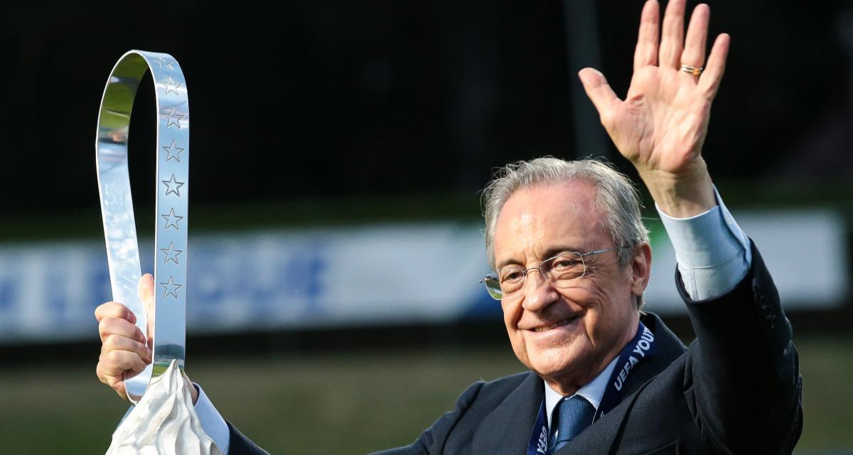 Real Madrid : Florentino Pérez demande encore un geste à Zidane et ses joueurs