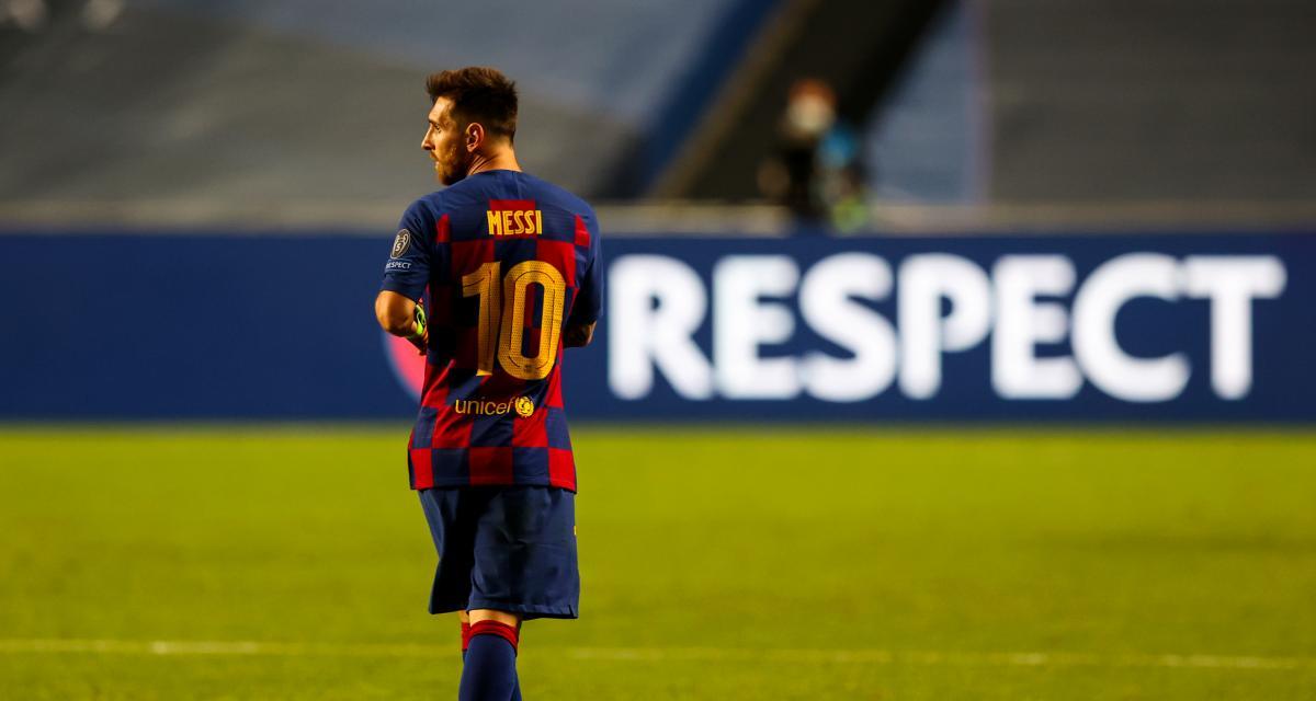 PSG, FC Barcelone : l'opération Messi, «trop tôt pour savoir»