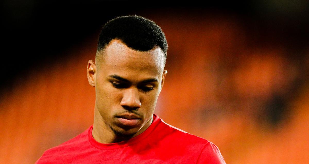 LOSC - Mercato : Gabriel à Arsenal, son agent confirme
