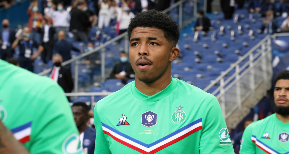 ASSE, FC Nantes, Girondins : Fofana oublié chez les Espoirs, Koundé et des Canaris appelés