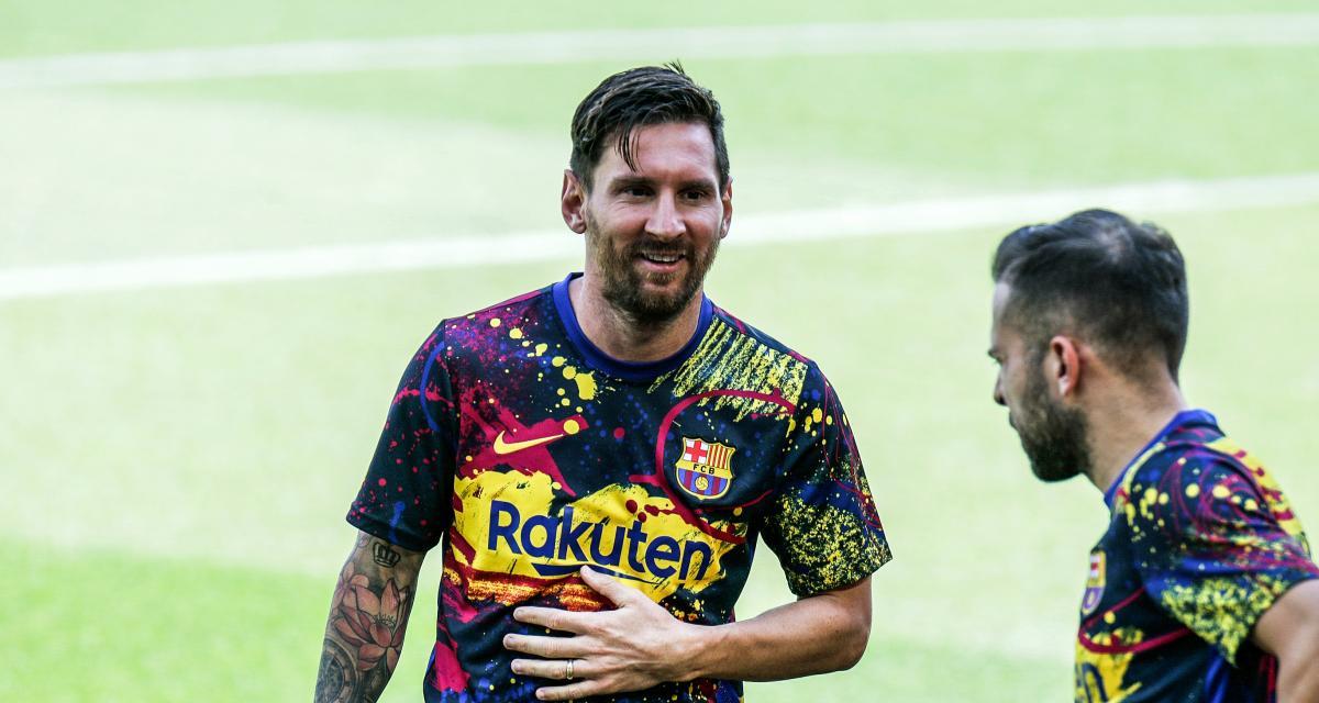 FC Barcelone – Mercato : une prise de parole choc de Lionel Messi dans les prochaines heures ?