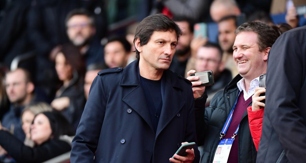 PSG – Mercato : Leonardo mieux armé que Guardiola pour s'offrir Lionel Messi ?