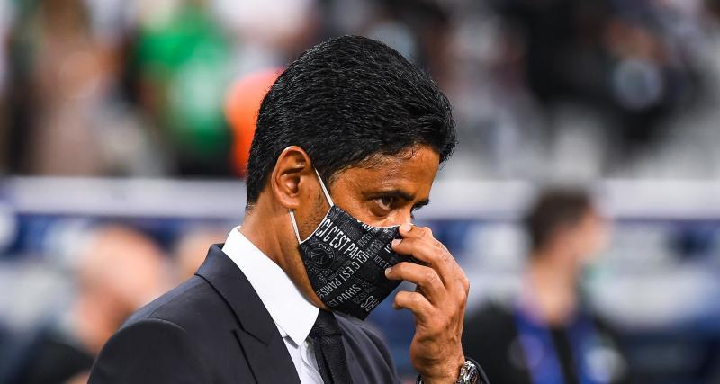 PSG - Mercato : Al-Khelaïfi rend un hommage appuyé à Thiago Silva