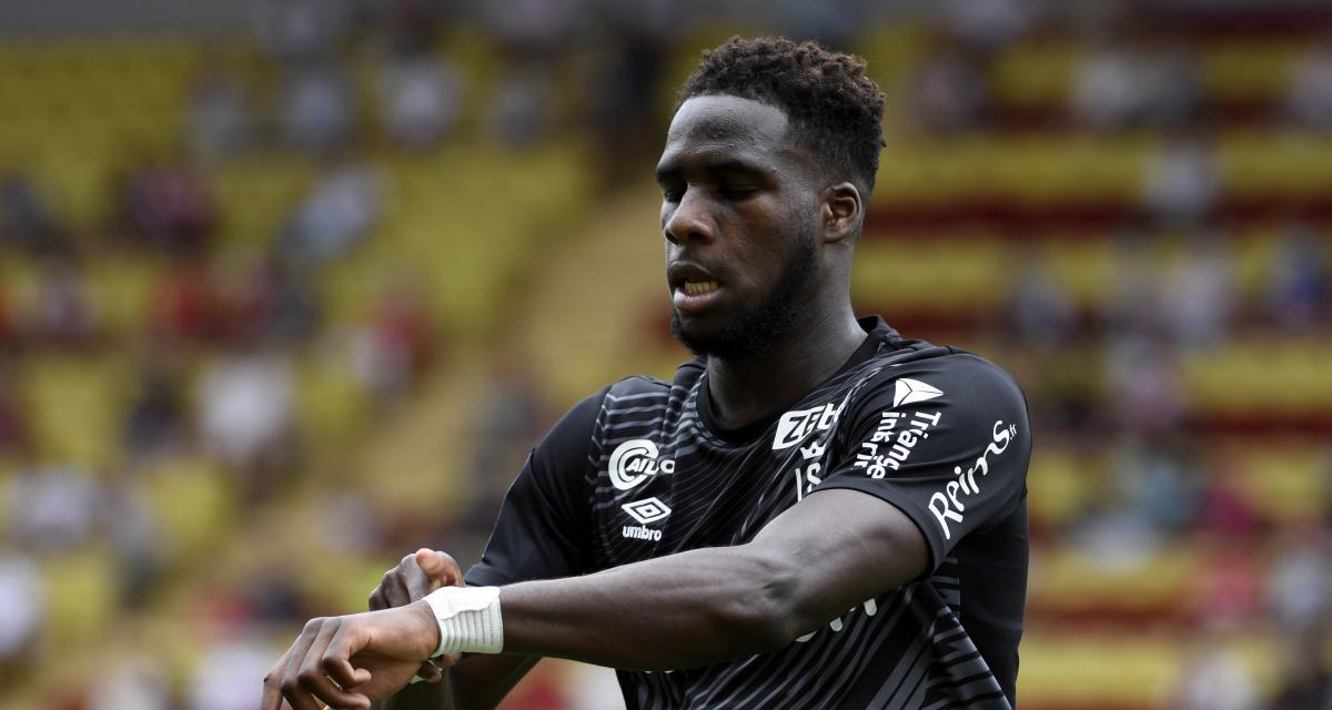 Stade de Reims – Mercato : l'OM contraint de faire un bel effort pour Boulaye Dia ?