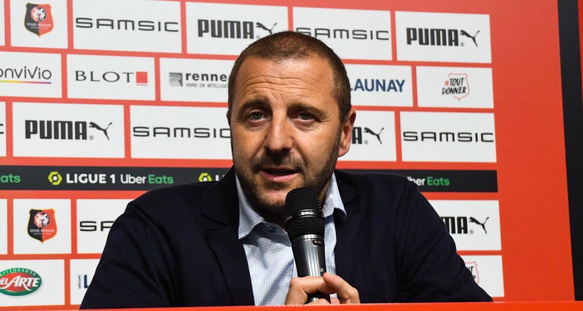 Stade Rennais – Mercato : l'arrivée de Guirassy officialisée, Maurice savoure son joli coup