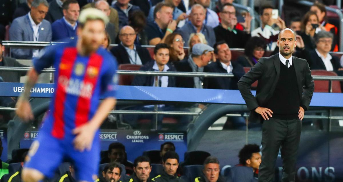 FC Barcelone - Mercato : Manchester City sort l'artillerie lourde pour Messi !